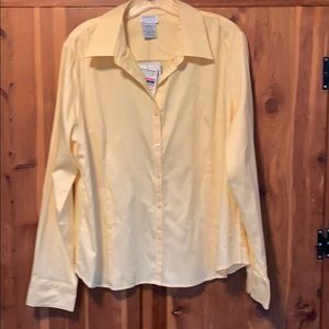 George Stretch Ladies Top NWT